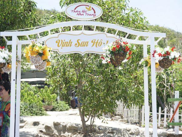 Vịnh san hô ở Nha Trang có gì?