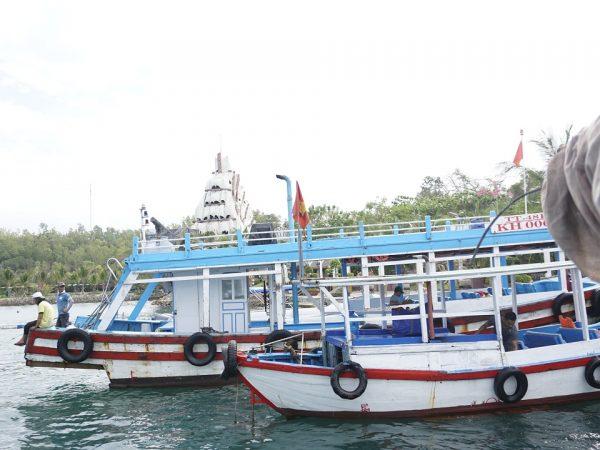 Kinh nghiệm đi tour 4 đảo Nha Trang mới nhất