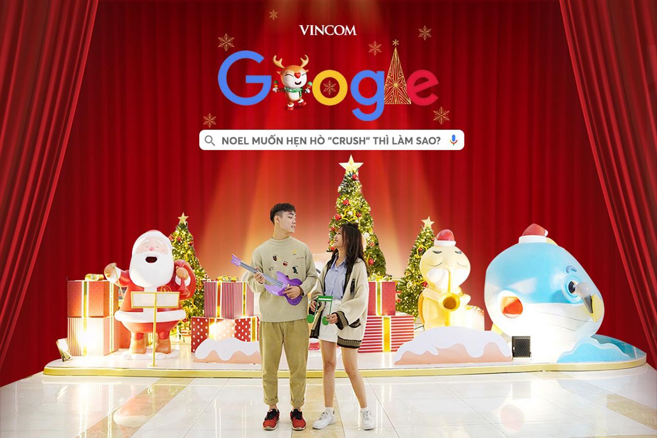 6 địa điểm đón Giáng sinh (Noel) lý tưởng nhất ở Nha Trang