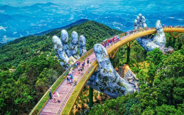 Tổng hợp 26 địa điểm du lịch đẹp nhất Đà Nẵng