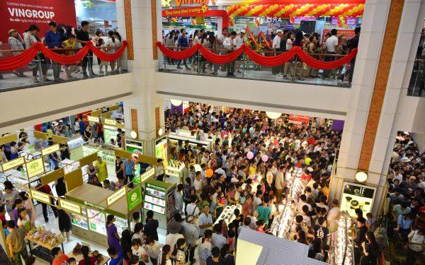 Tổng hợp 19 trung tâm mua sắm lớn nhất Đà Nẵng