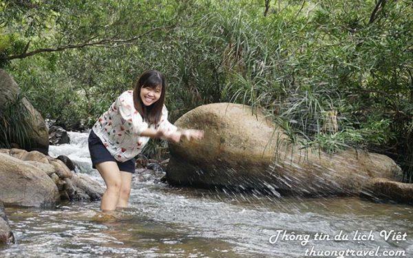 Review khu du lịch Ba Hồ Nha Trang chi tiết nhất 2021