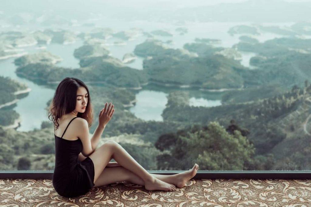 Top 4 homestay có view đẹp nhất ở xung quanh hồ Tà Đùng