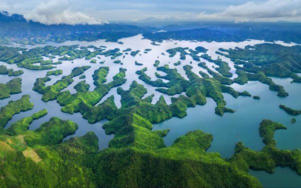 Top 4 homestay ở Tà Đùng có view đẹp nhất và gần hồ