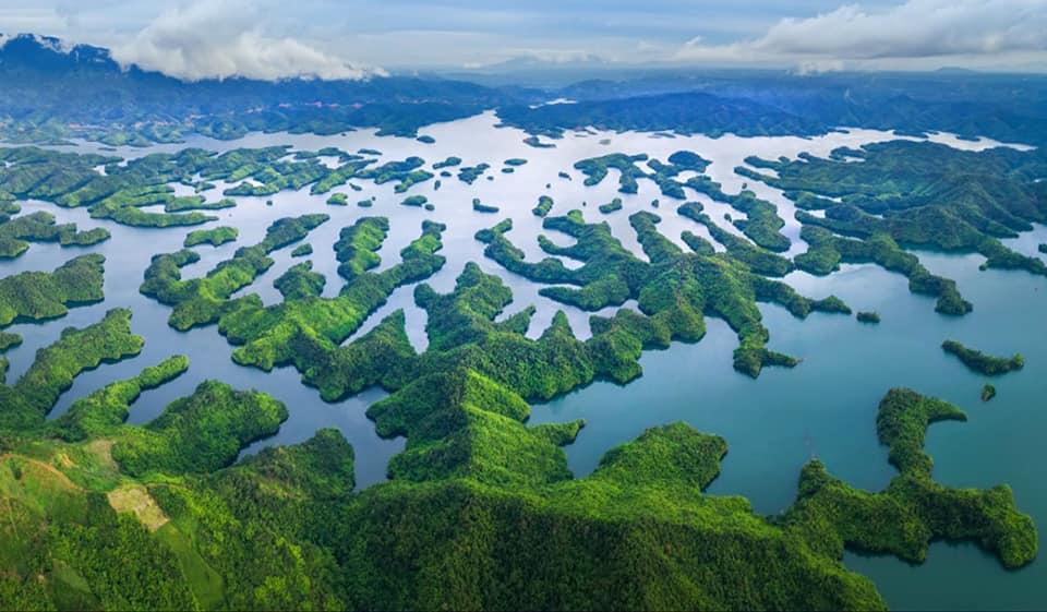 Top 10 địa điểm du lịch gần hồ Tà Đùng
